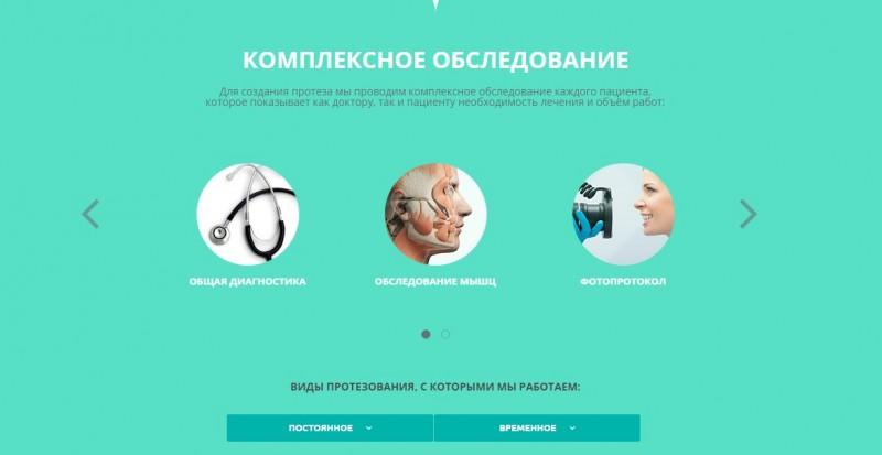 аудит стоматологии